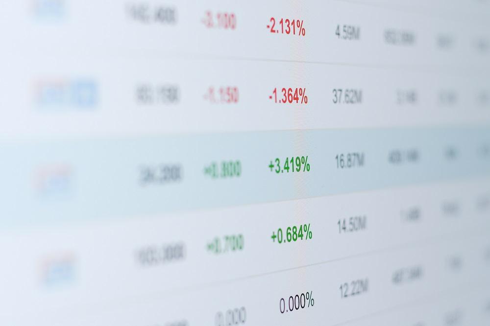 taxas de investimento