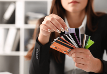Como escolher o melhor cartão de crédito
