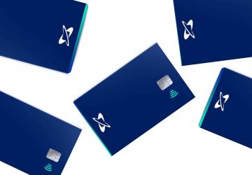 Credicard Visa Platinum