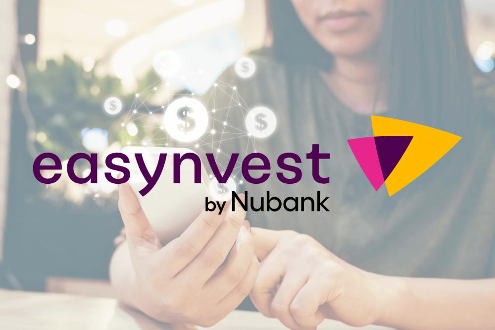 Easynvest Nubank