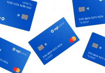 cartão de crédito e débito Agibank Mastercard