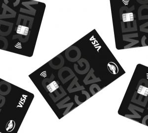 cartão de crédito Mercado Pago Visa Gold