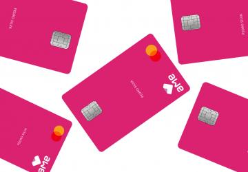 cartão de crédito pré-pago Ame Digital Mastercard